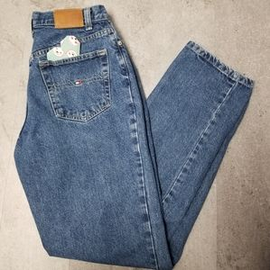 Tommy Hilfiger Jean's high waisted